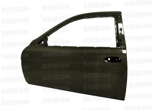 1992~2000年 レクサス SC300/400 カーボンドア 純正形状 【注:本製品は競技用部品です】
