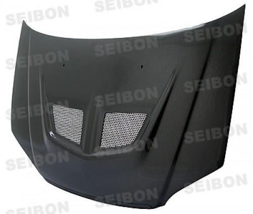 2001~2003年 ホンダ シビック カーボンボンネット EVO-スタイル