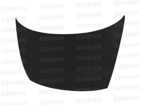 2006~2010年 ホンダ シビック セダン カーボンボンネット 純正形状