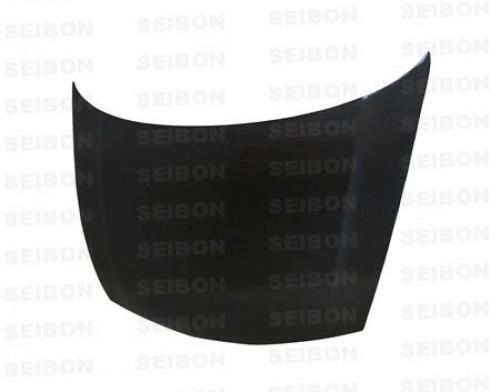2006~2010年 ホンダ シビック 「JDM」 セダン/  アキュラ CSX カーボンボンネット 純正形状