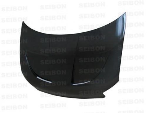 2008年~2015年サイオン・XB カーボンボンネット DVスタイル