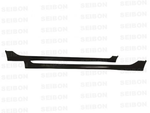 2006~2010年 ホンダ シビック 「JDM」 セダン/  アキュラ CSX カーボンサイドステップ MG-スタイル