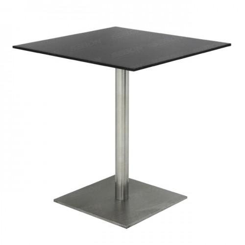 カーボン正方形テーブル