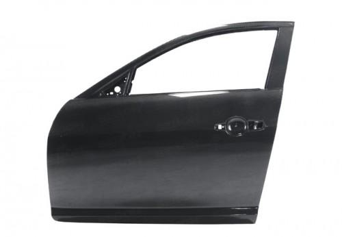 2004年~2011年マツダ・RX-8 カーボンフロイントドア 純正形状*
