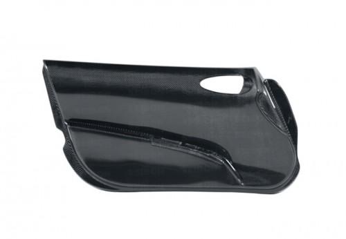 2002~2008年 日産 350Z カーボンドアパネル (インナー) 純正形状