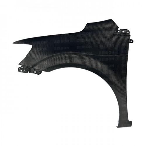 2012年~ シボレー ソニック カーボンフロントフェンダー 純正形状