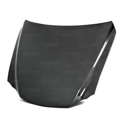 2014年~ レクサス IS250/350 カーボンボンネット 純正形状