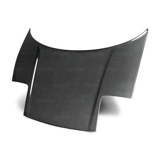 1992~2001年 アキュラ NSX カーボンボンネット 純正形状