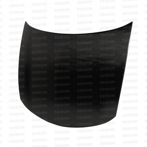 1997~1999年 サターン SC カーボンボンネット 純正形状