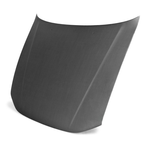 1999~2003年 三菱 ギャラン カーボンボンネット 純正形状 (マットフィニッシュ)