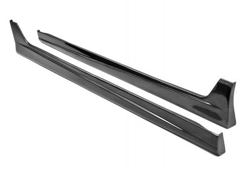 2008~2010年 ホンダ アコード セダン カーボンサイドステップ MG-スタイル
